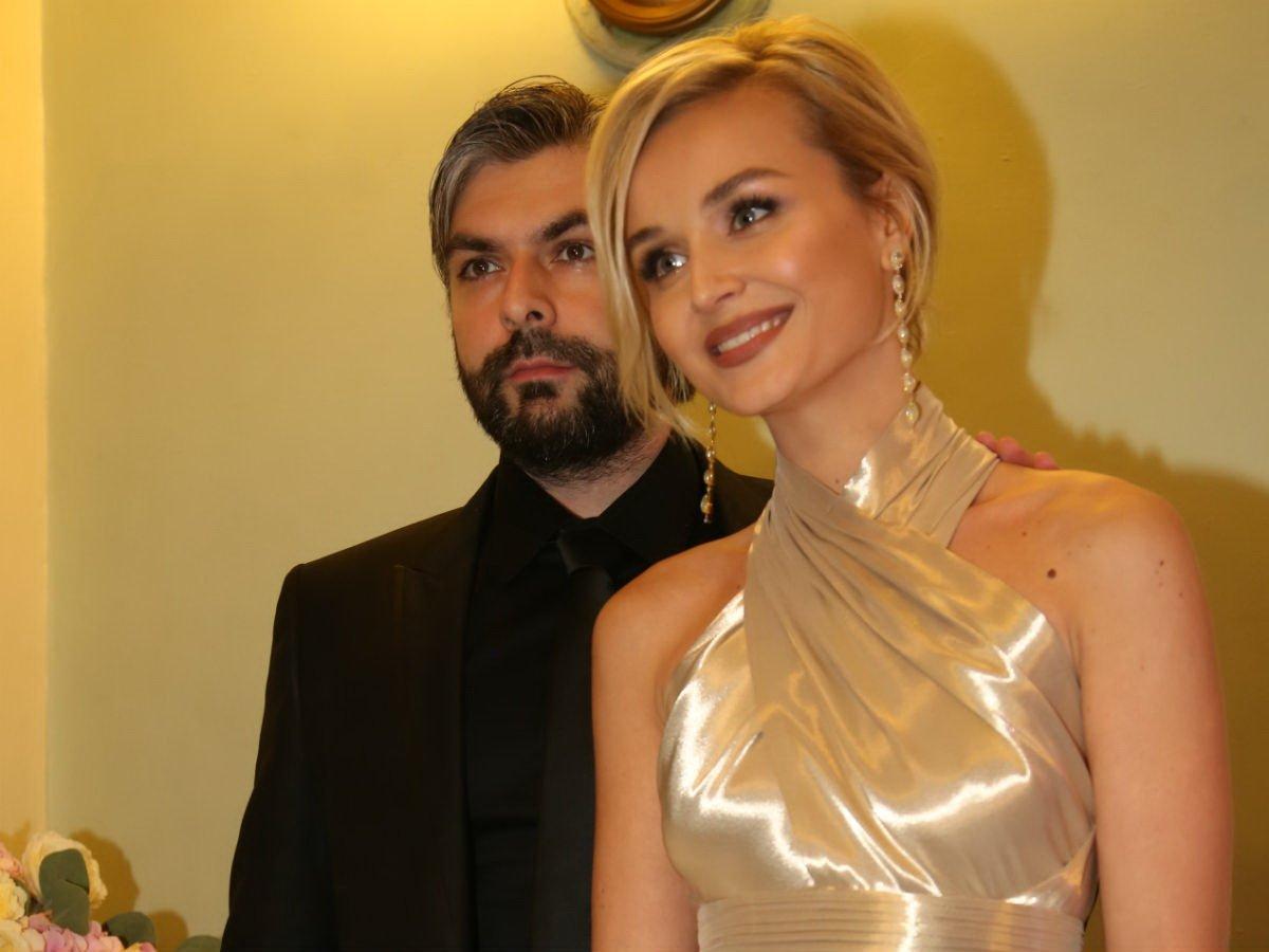 Гагарина прокомментировала развод с Исхаковым