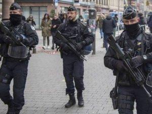 Захват заложников во Франции, подробности