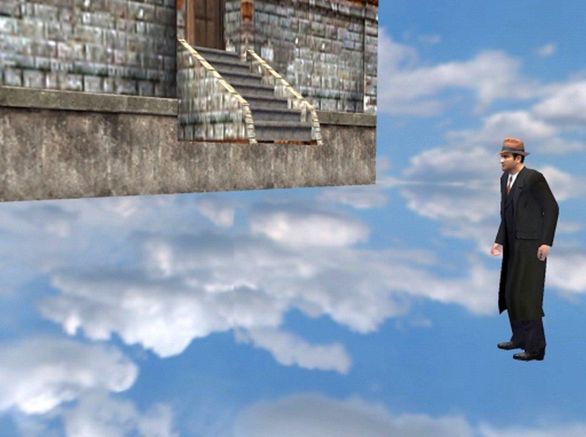 Игра Mafia: The City of Lost Heaven