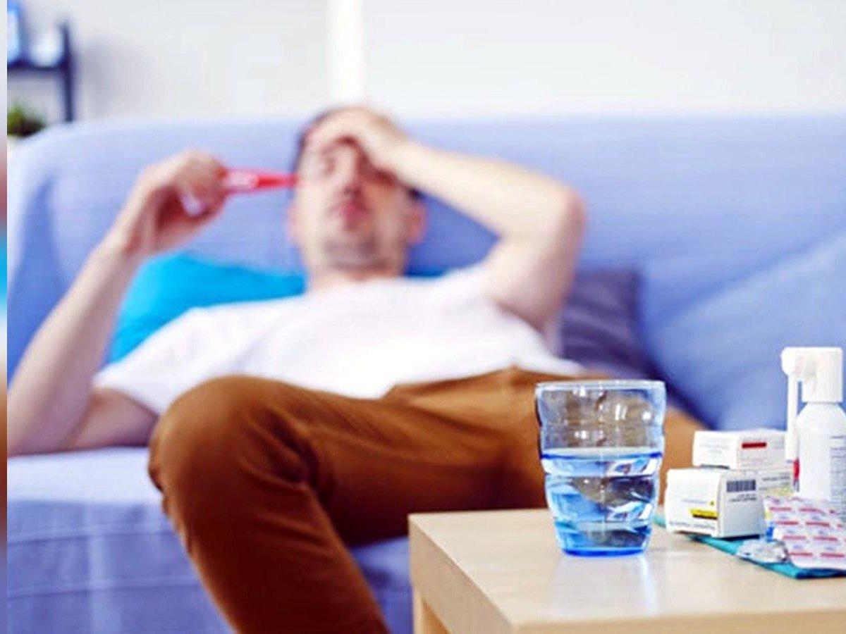 как отличить коронавирус от гриппа и ОРВИ