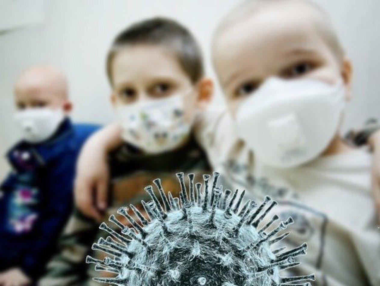 В лагере под Иваново свыше 50 человек заразились коронавирусом