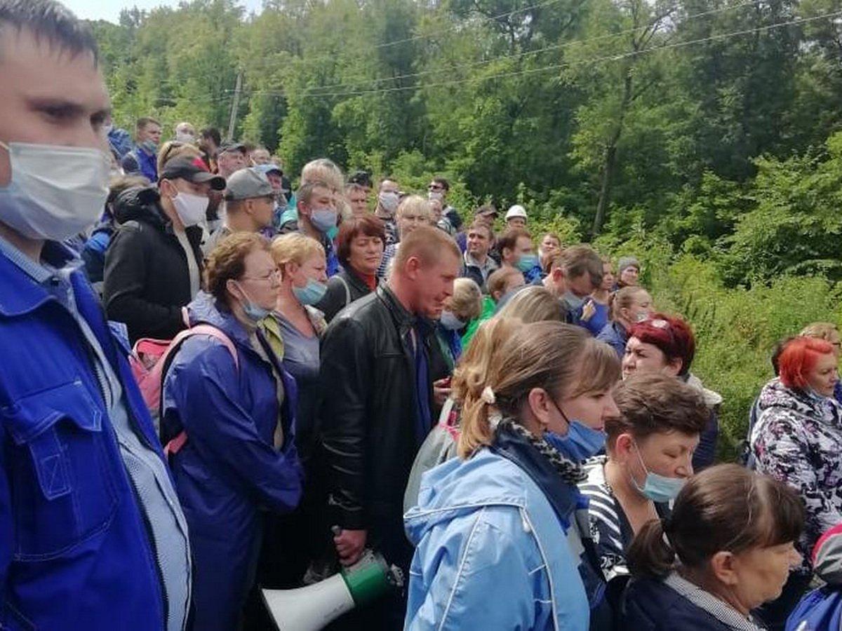 Экоактивисты отстояли гору Куштау в Башкирии