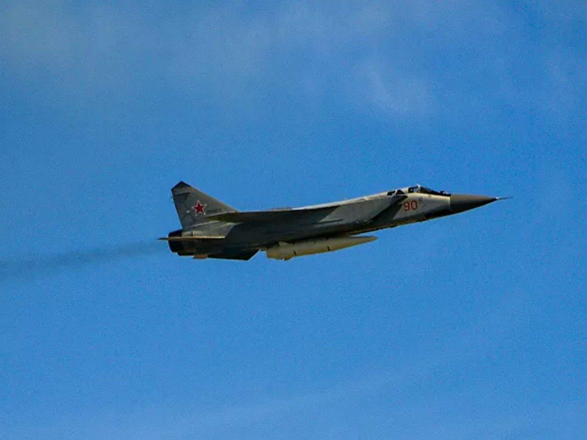 «МиГ-31