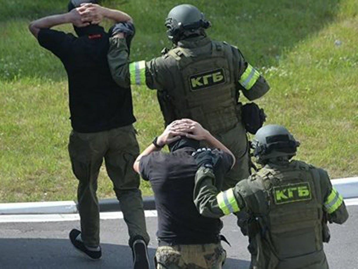 охранник рассказал о схеме боевиков в Беларуси