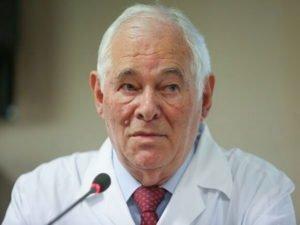 Рошаль высказался об эпидемии коронавируса