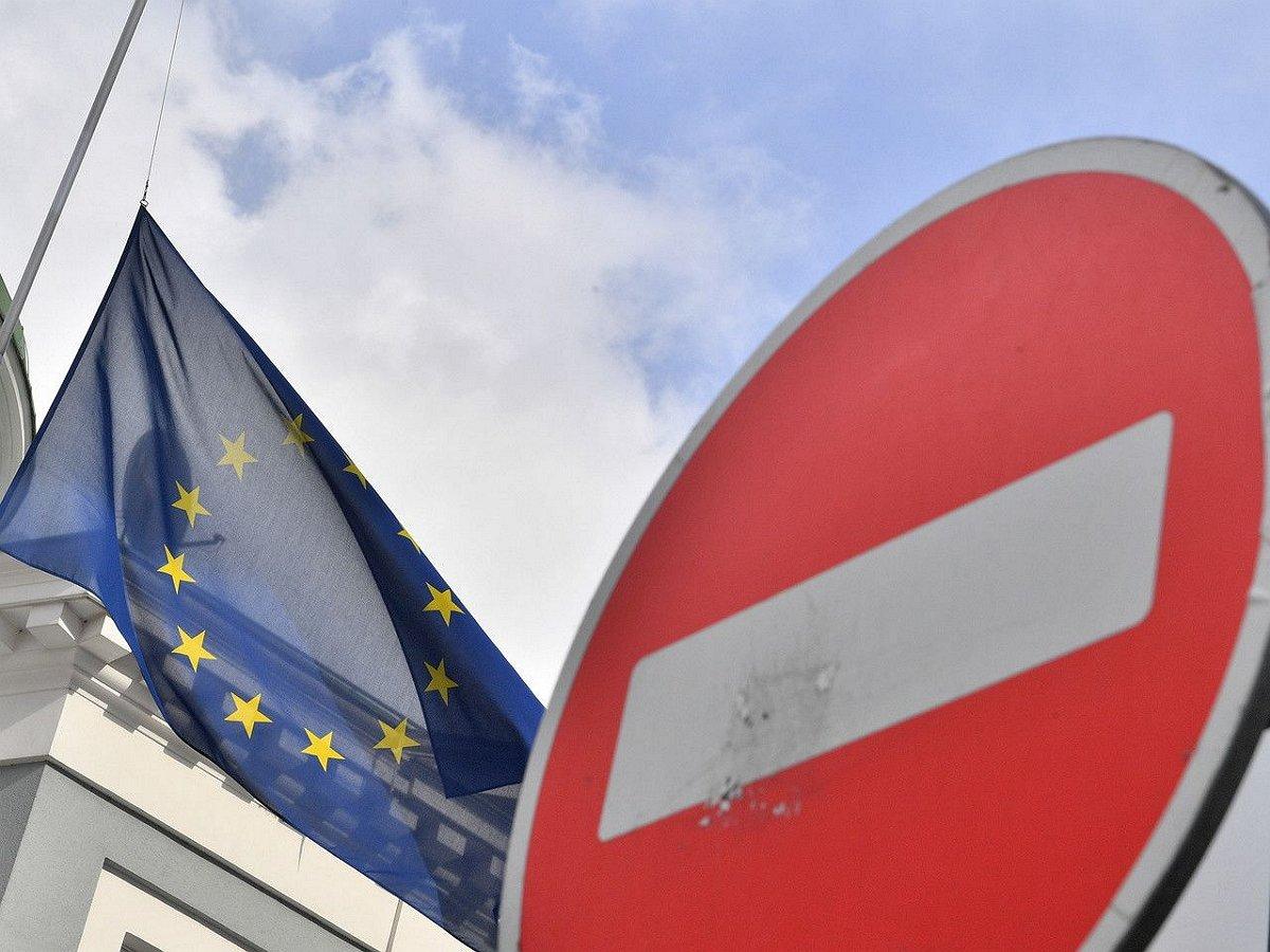 В Евросоюзе одобрили санкции против Белоруссии