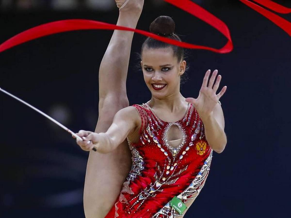 Екатерина Селезнёва