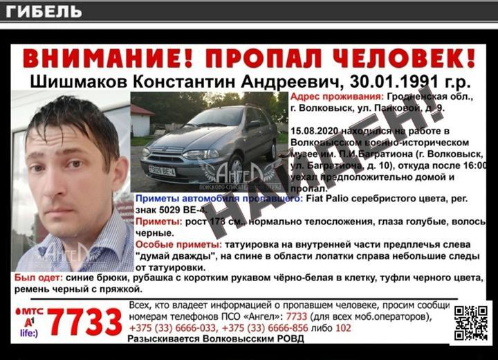 Константин Шишмаков