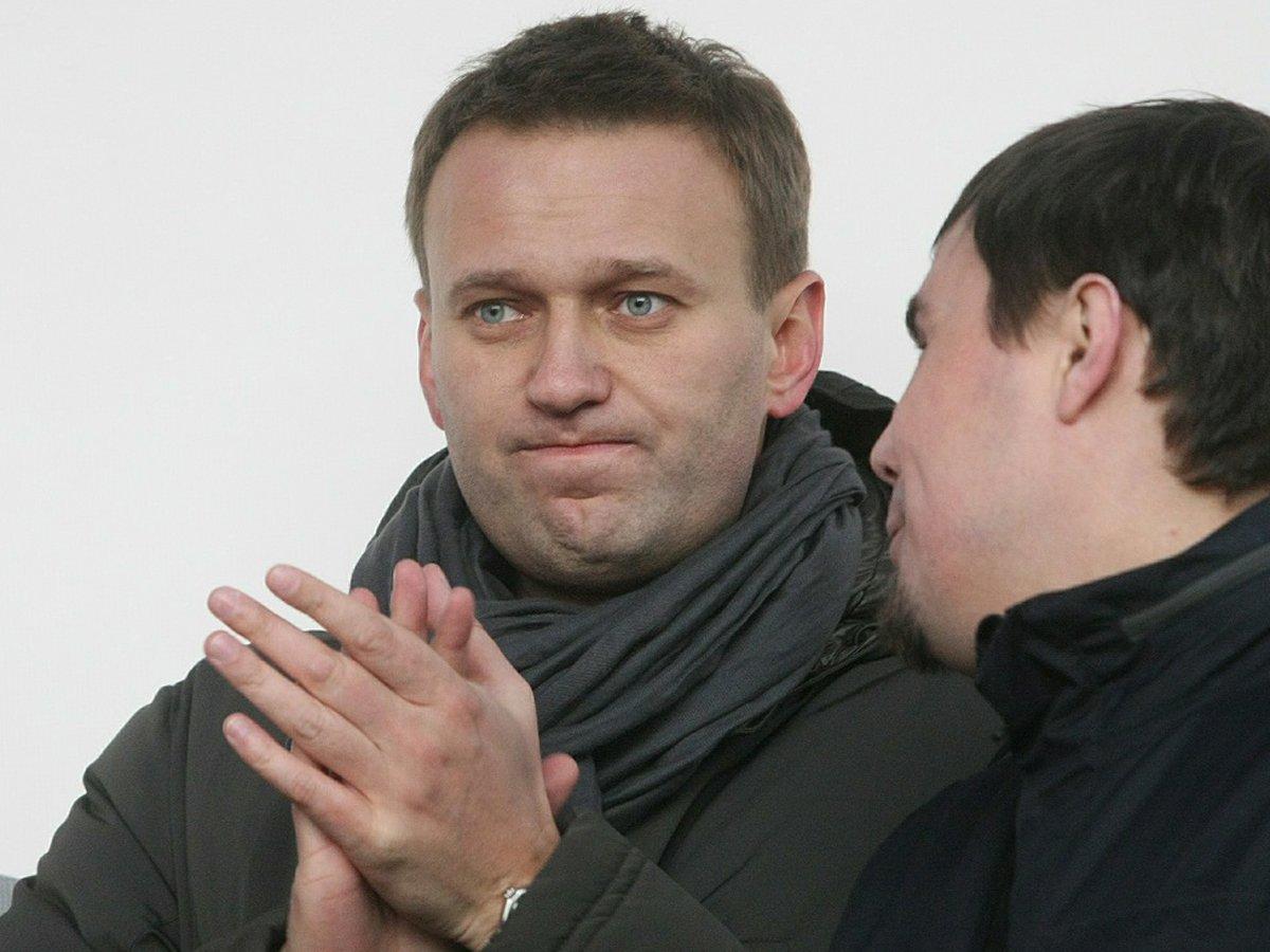 штрафы, которые Навальный должен вРоссии