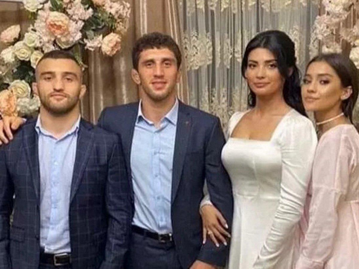 Невесту Сидакова обвинили в эксорте