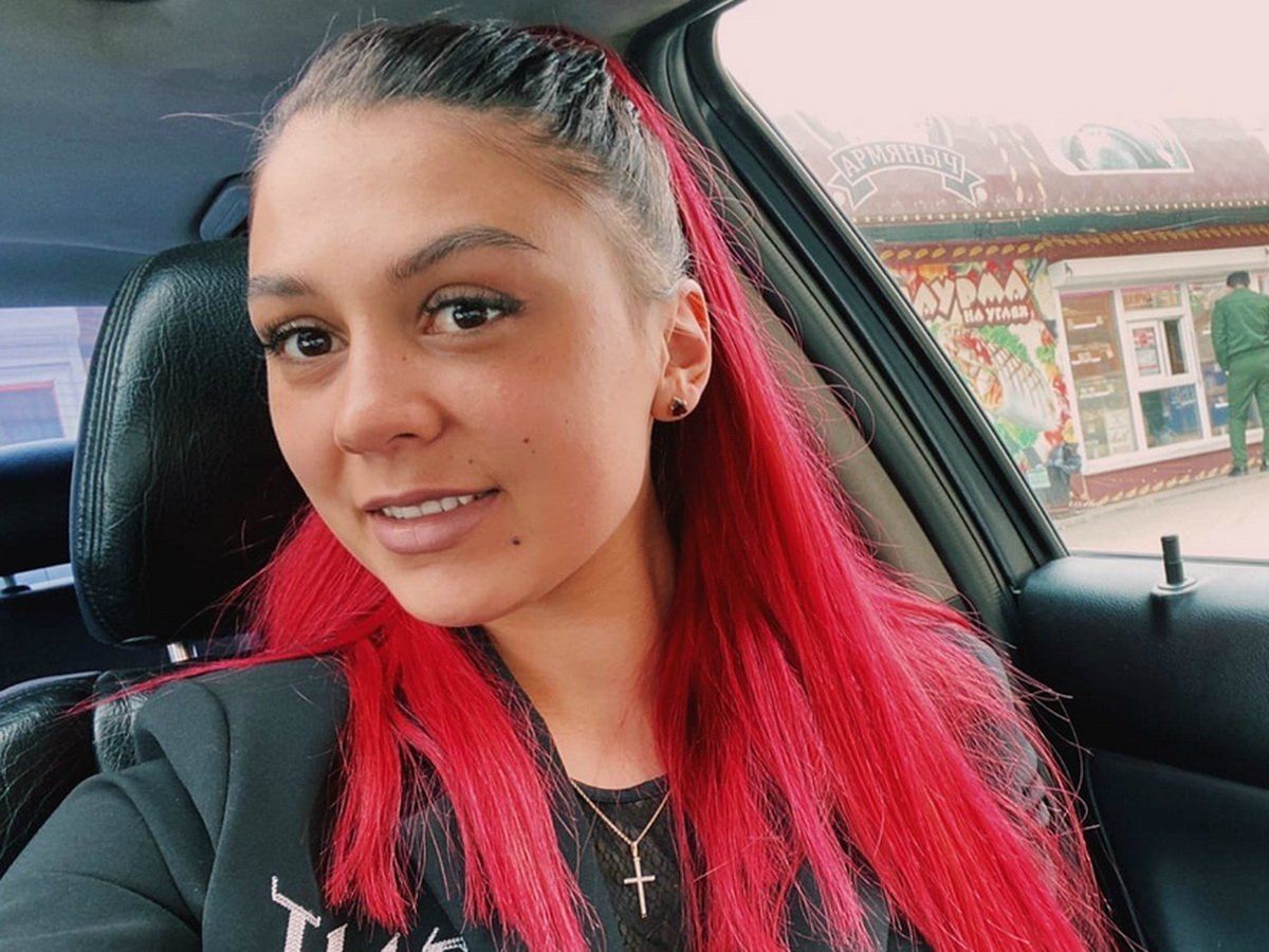 Красавица из Читы погибла на нелегальный мотогонках