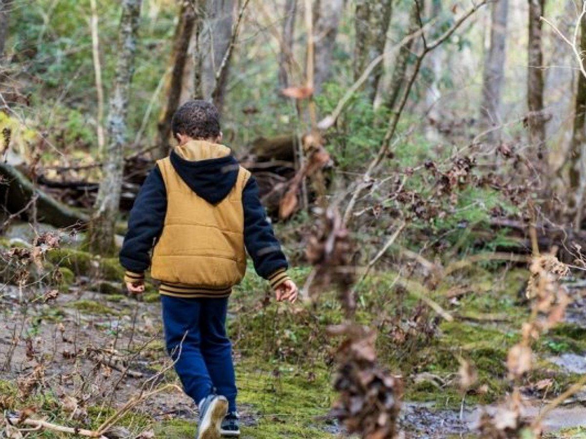 Найдено тело мальчика-аутиста