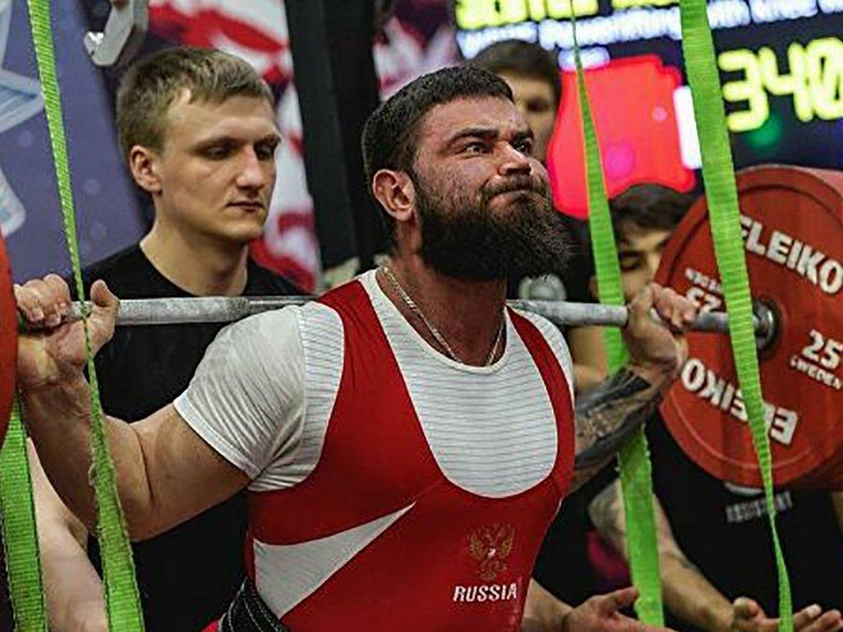 Александр Седых