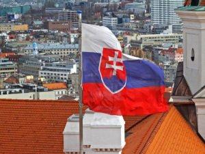 троих дипломатов наших выслали из Словакии