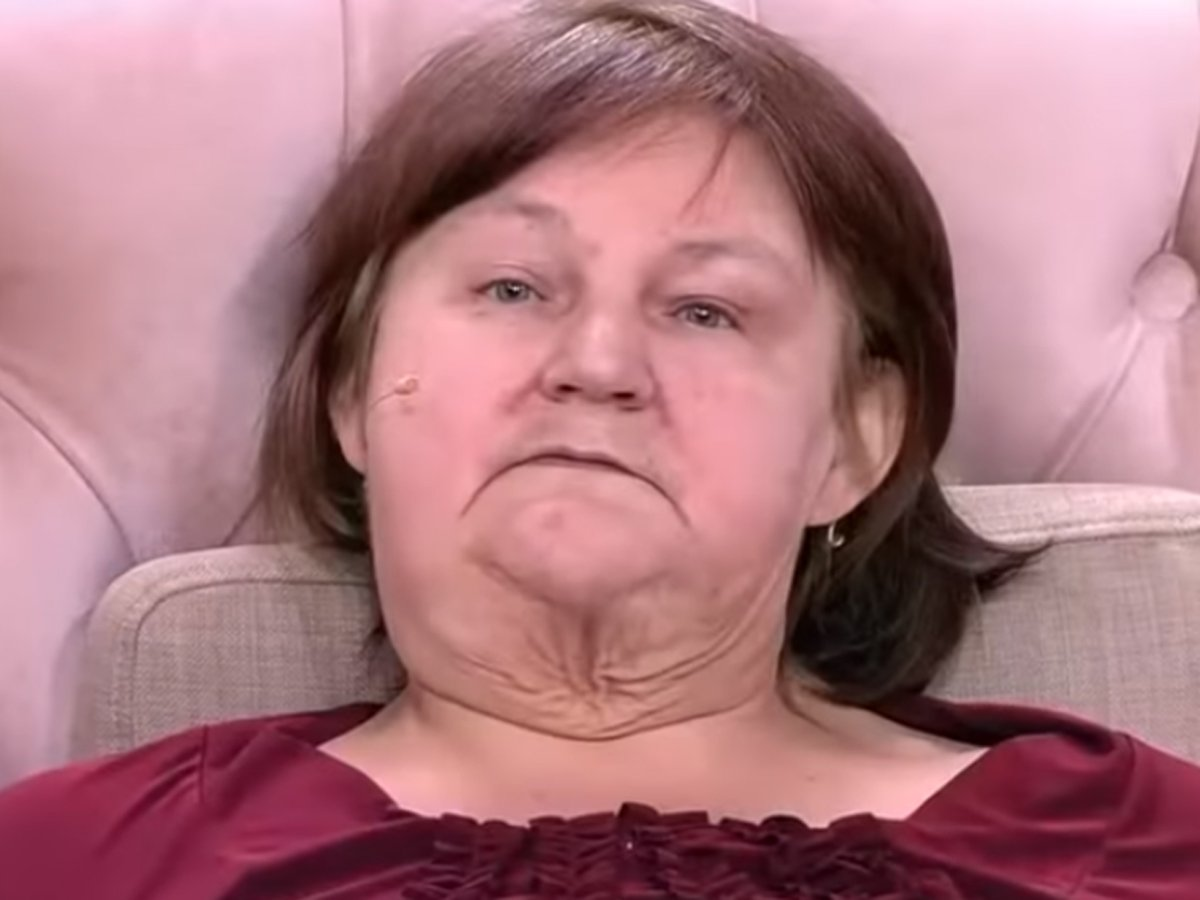 Умерла самая тяжелая женщина России