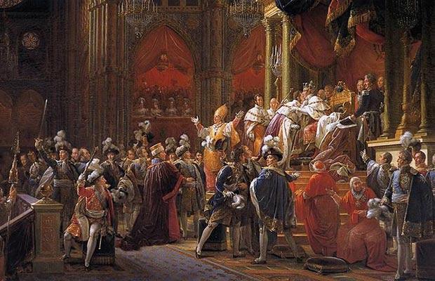 Самые влиятельные династии мира