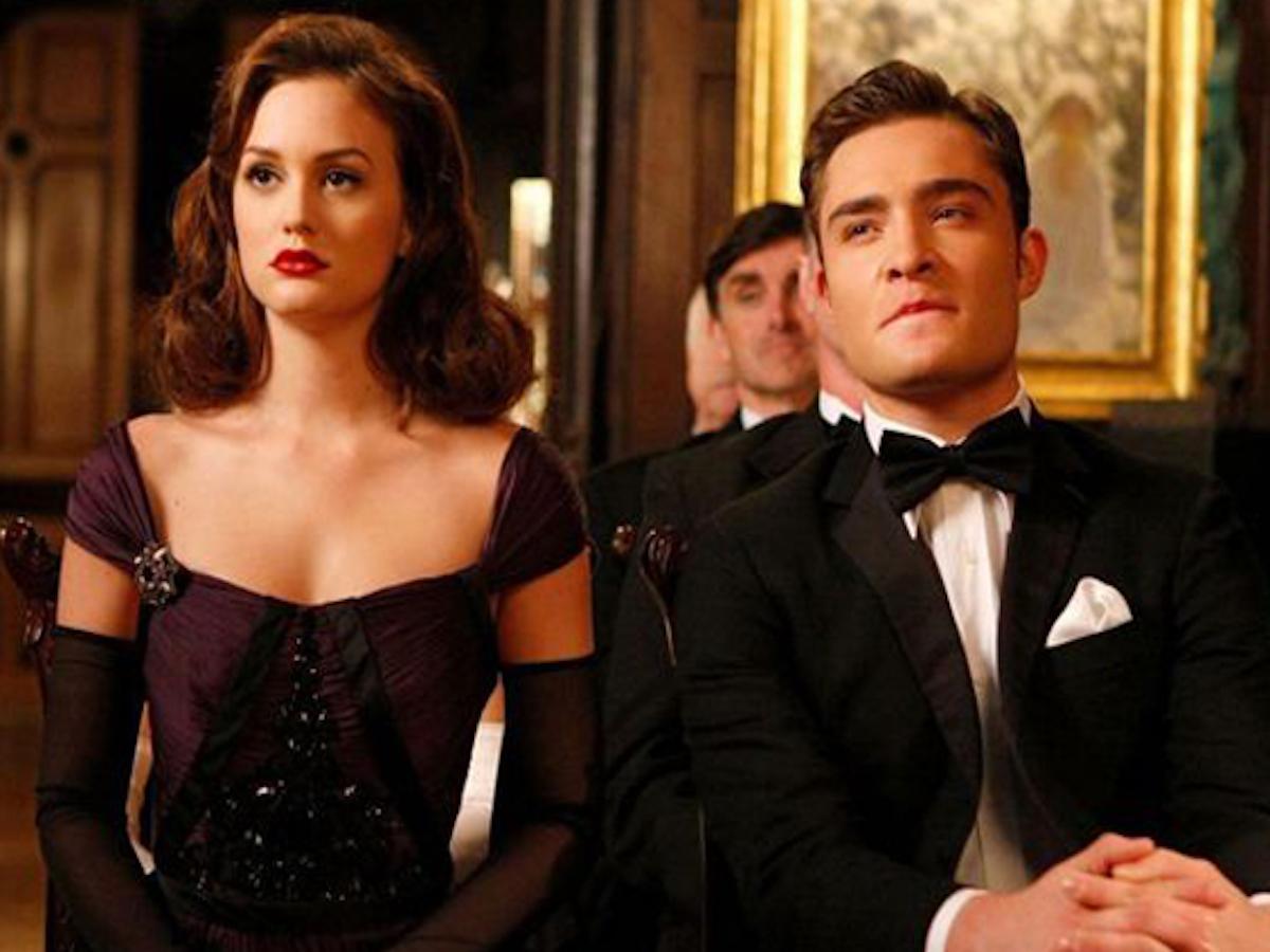 20 самых известных сериальных пар