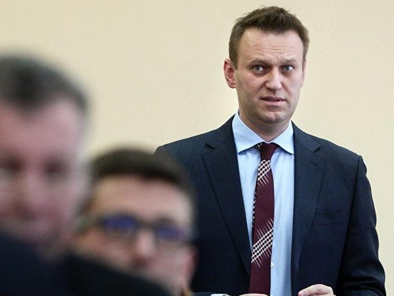 Кремль отреагировал на улучшение здоровья Навального