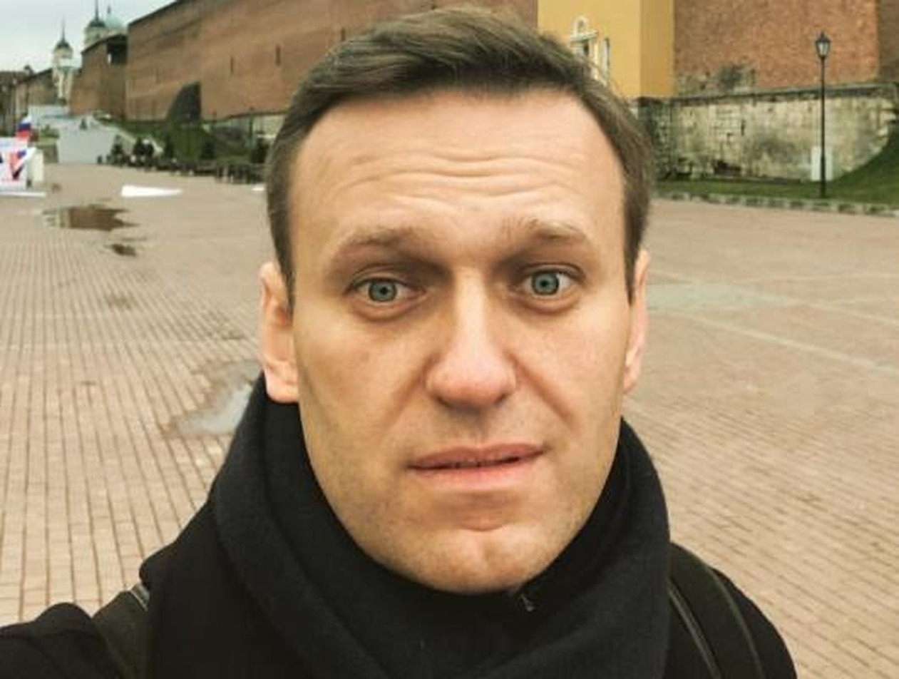 Немецкие врачи сделали заявление о повторном обследовании Навального