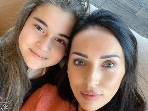 12-летняя дочь Алсу стала ведущей на телеканале «Карусель»
