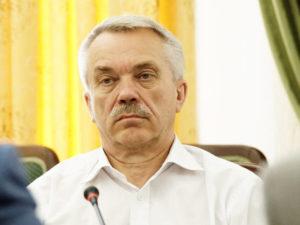 Белгородский губернатор уход с поста