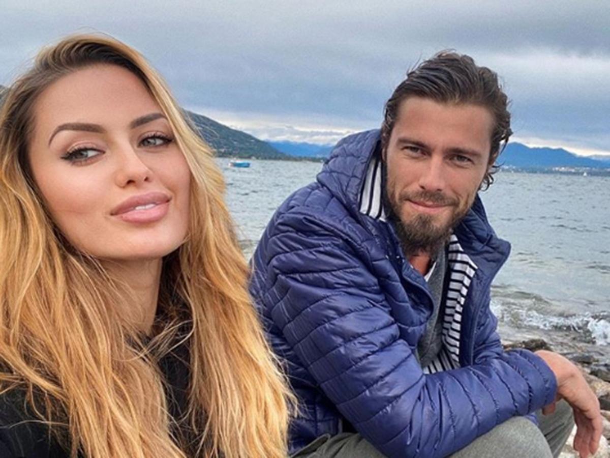 Виктория Боня и Марат Сафин отправились на отдых в Италию