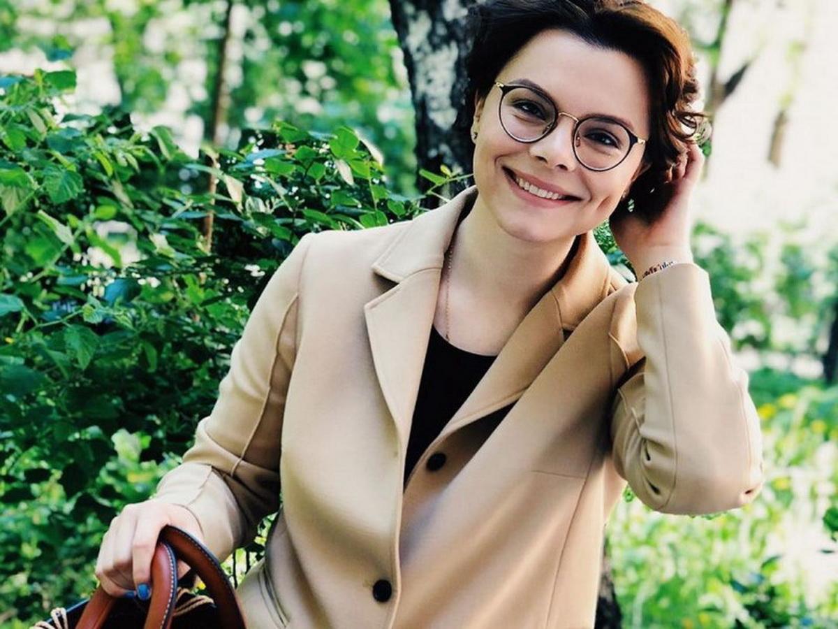 В Сети появились фото беременной Брухуновой