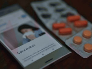 Лекарство от коронавируса
