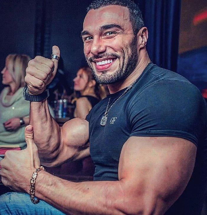 Эдуард Кривенко