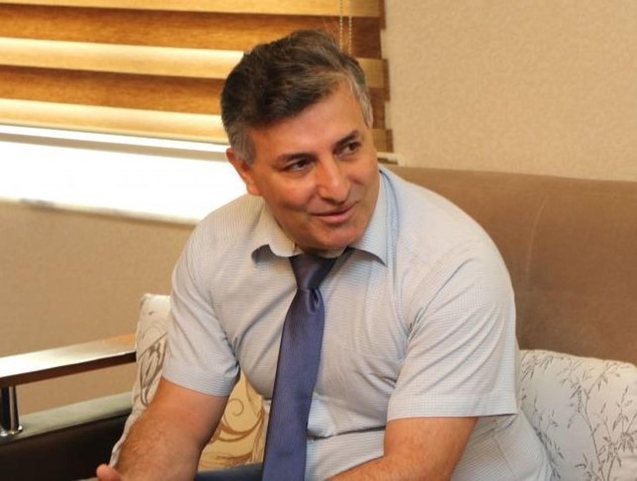 Адвоката Ефрема Эльмана Пашаева лишили статуса адвоката