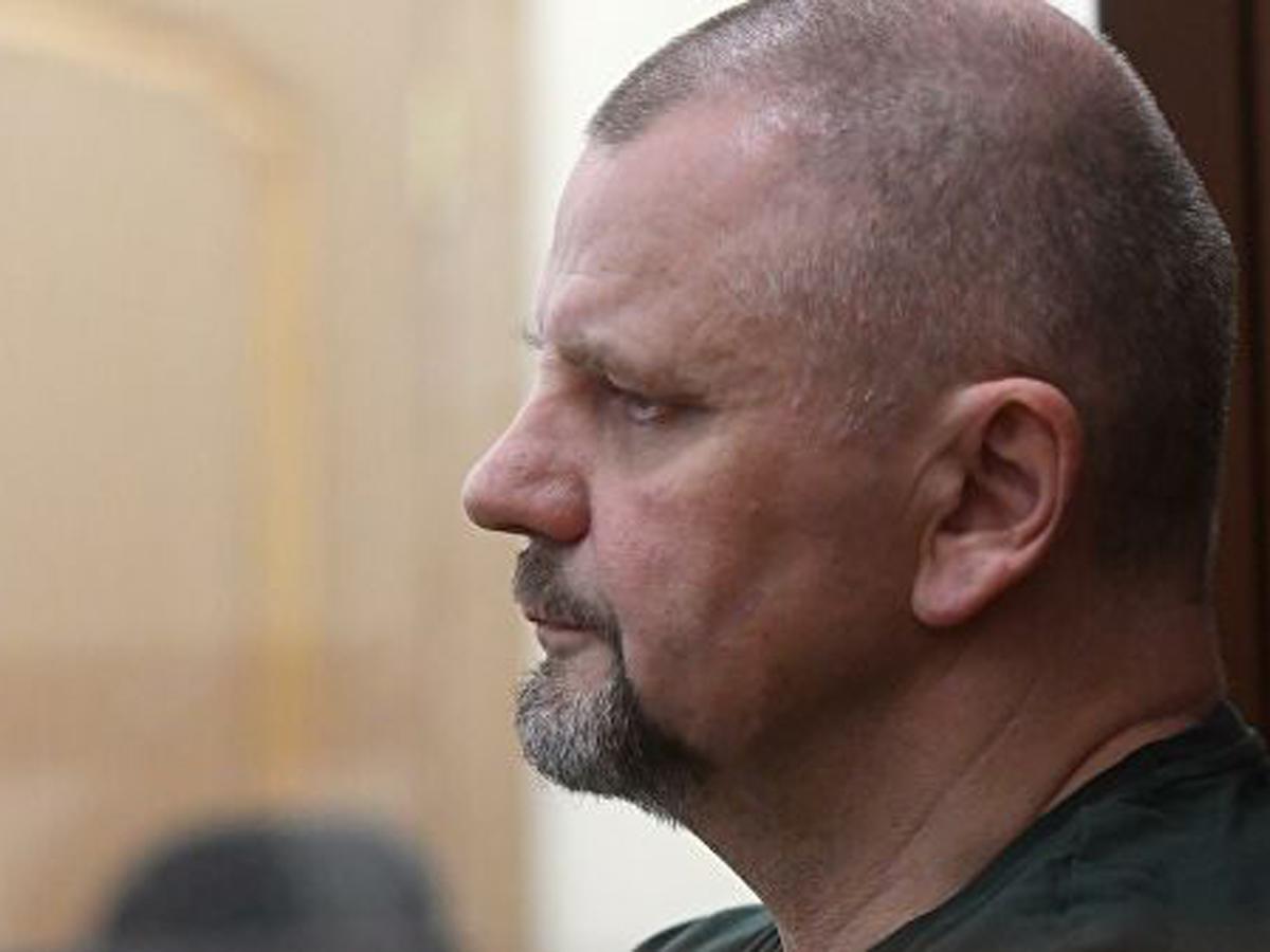 Фигуранта дела Фургала отправили под домашний арест