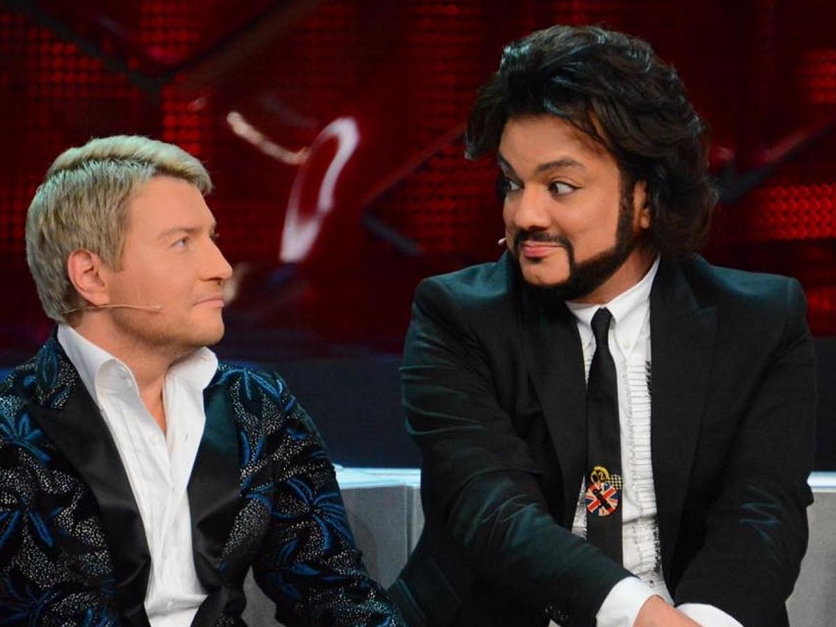Звезд российской эстрады запретили на израильском радио за песню в поддержку Лукашенко
