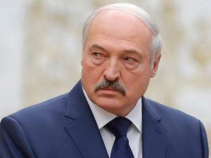 Лукашенко границы с Польшей и Литвой
