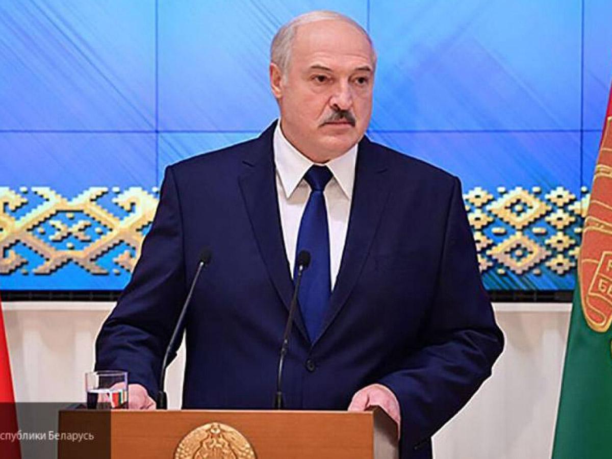 Лукашенко назвал инаугурацию внутренним делом страны