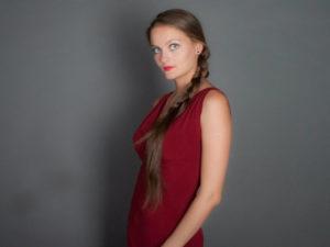 Любовница Тарзана Анастасия Шульженко