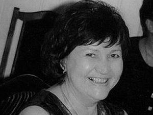Людмила Кайгородова