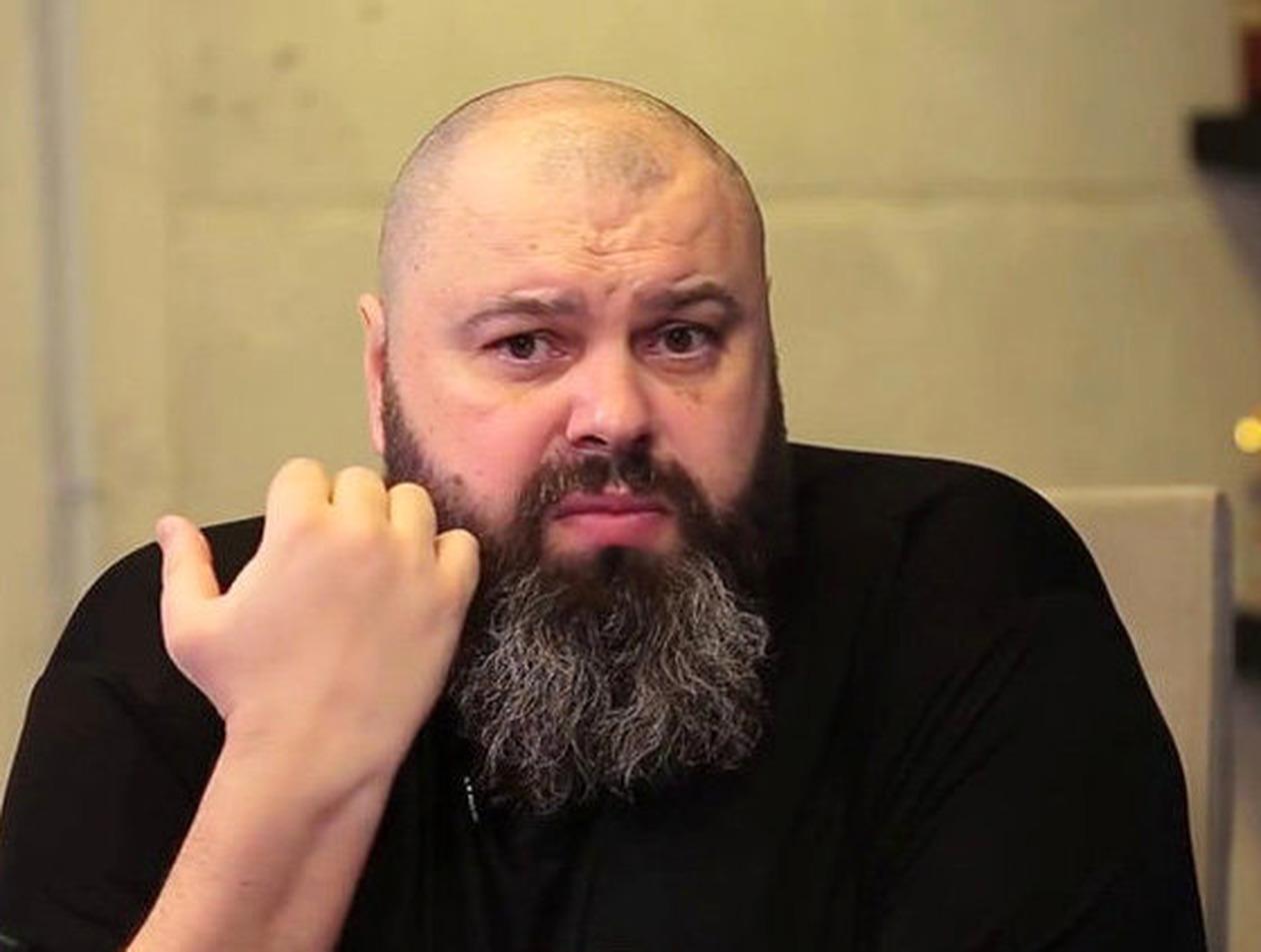 Максим Фадеев сравнил рэперов с животными