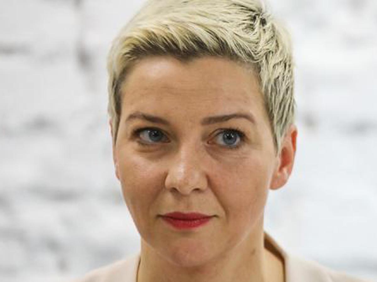 Мария Колесникова обратилась в СК по факту похищения и угроз