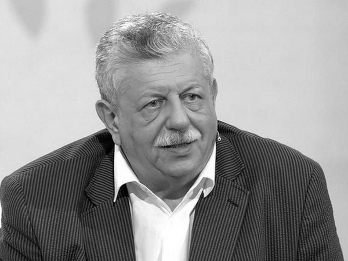 Стали известны подробности о смерти Михаила Борисова