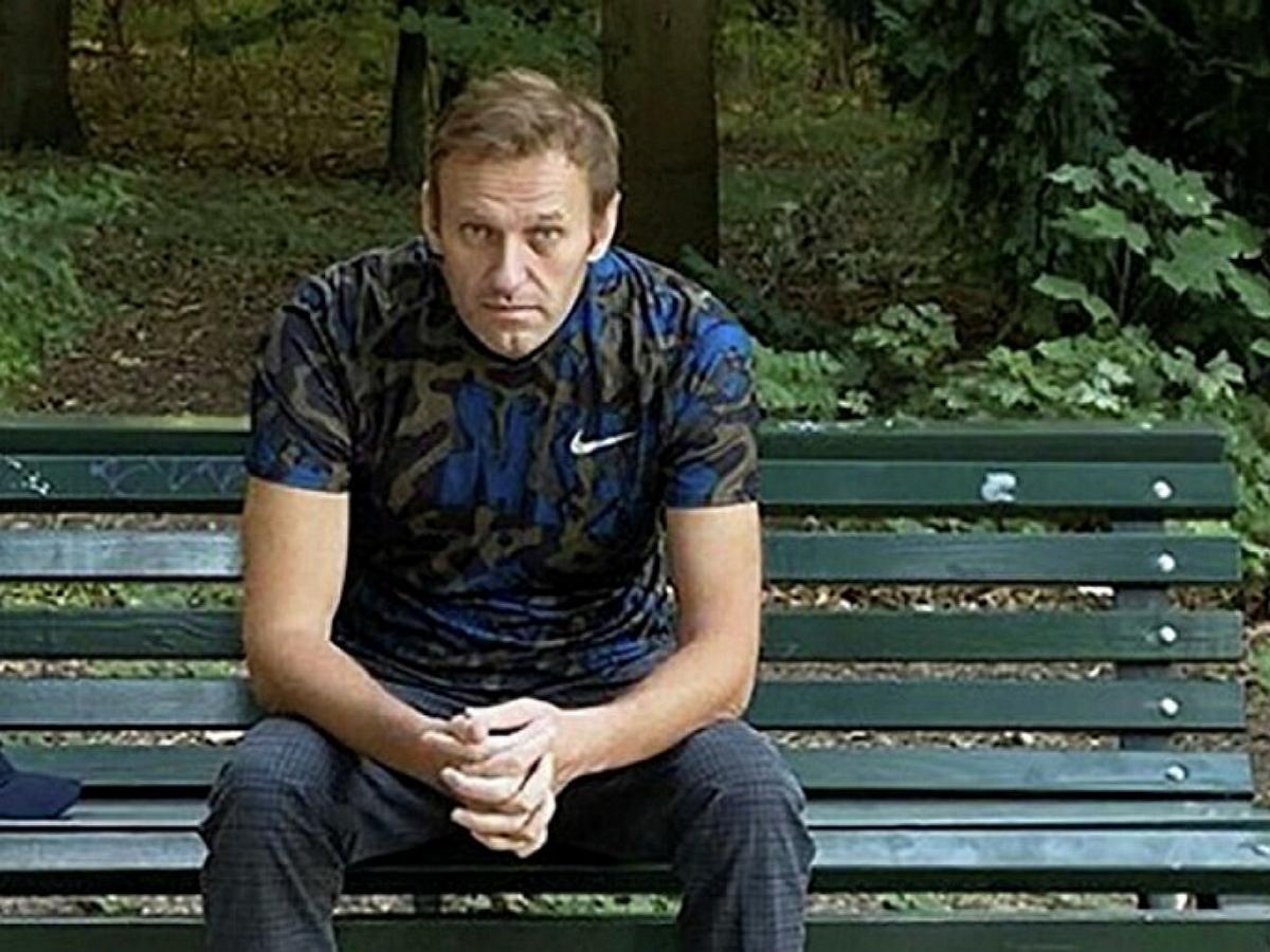 МИД России увидел признаки «постановка» ситуации с Навальным
