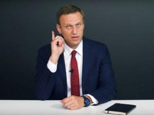 ФСБ вела разработку Навального