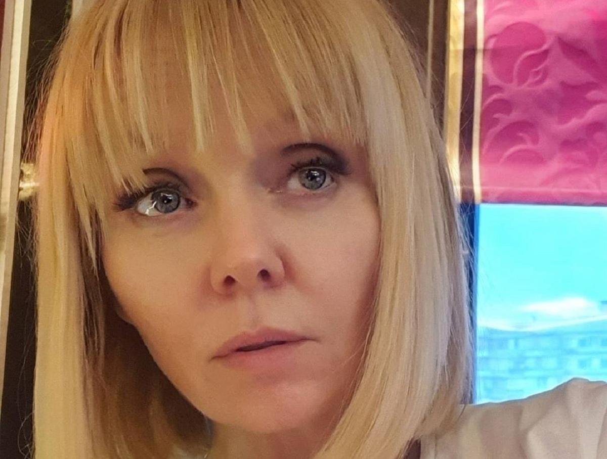 Валерия отреагировала на видео со своей госпитализацией от Дробыша