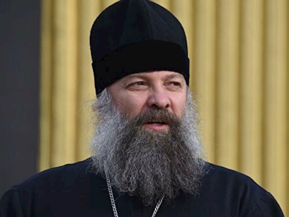 Ректор Московской духовной академии заболел COVID-19