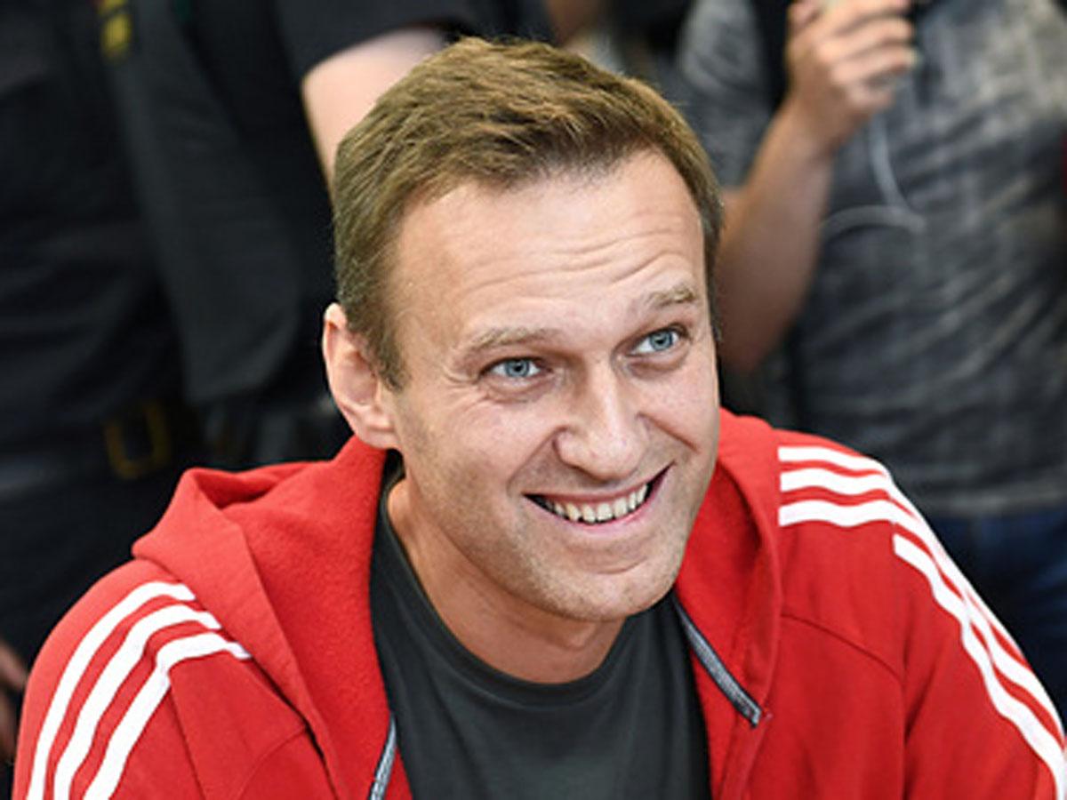 Reuters сообщил о ступоре у Навального при госпитализации