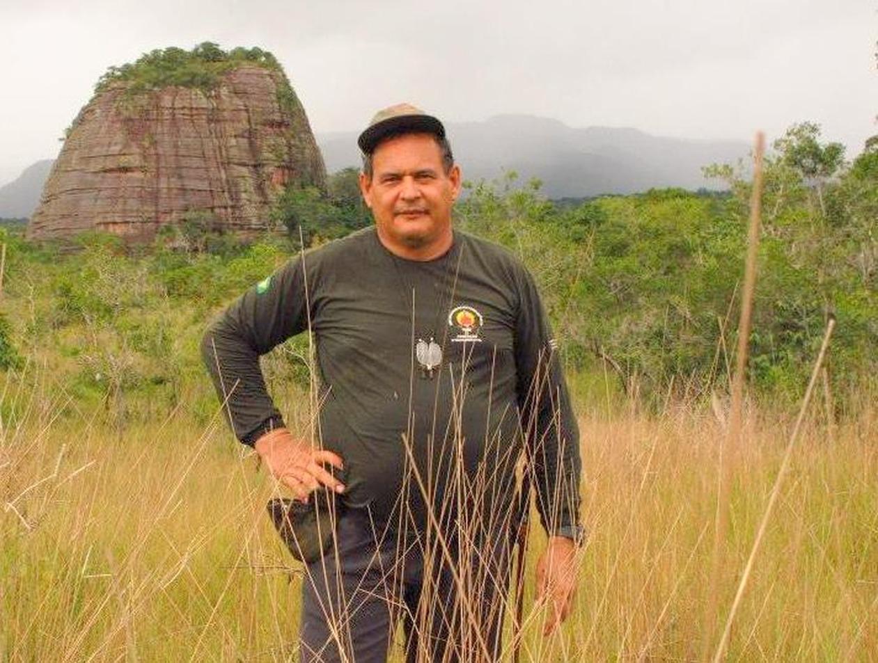 Знаменитый исследователь неконтактных племен погиб от стрелы аборигена