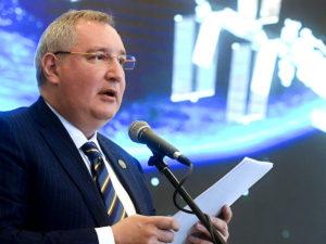 Рогозин назвал Венеру «адом» и «русской планетой»
