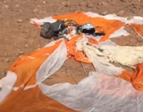 В Ливии сбили МиГ-29 с русскоговорящим летчиком