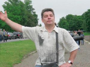 Жена погибшего в ДТП с Ефремовым пыталась с ним развестись