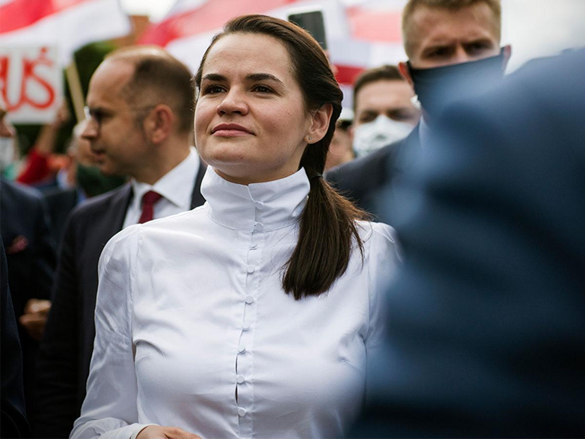 Тихановская гарантировала Лукашенко личную безопасность