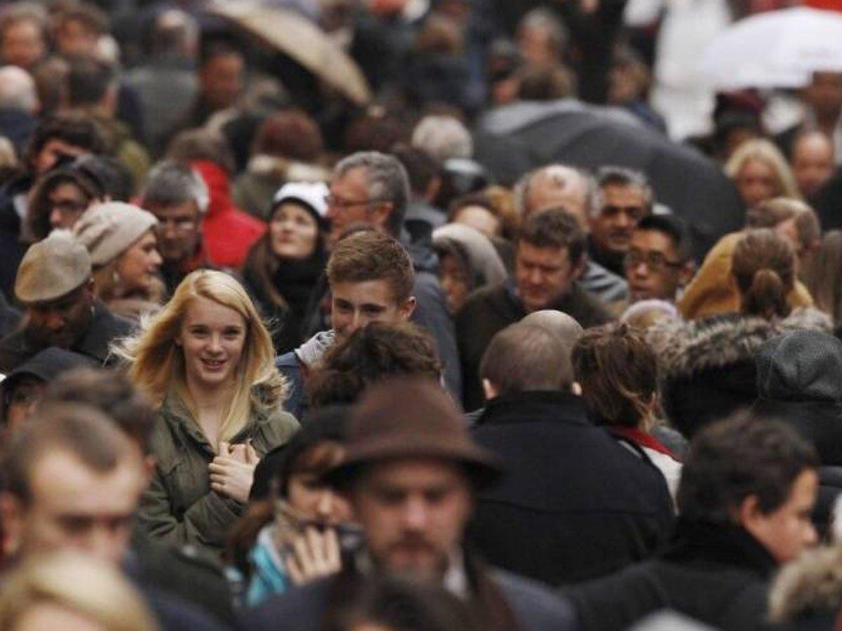 Ученый предрек сокращение населения России на 40 млн